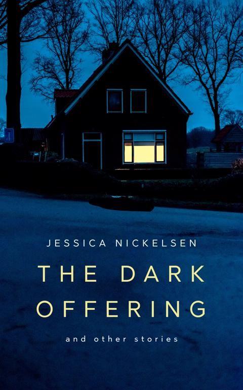 Dark Offering cover