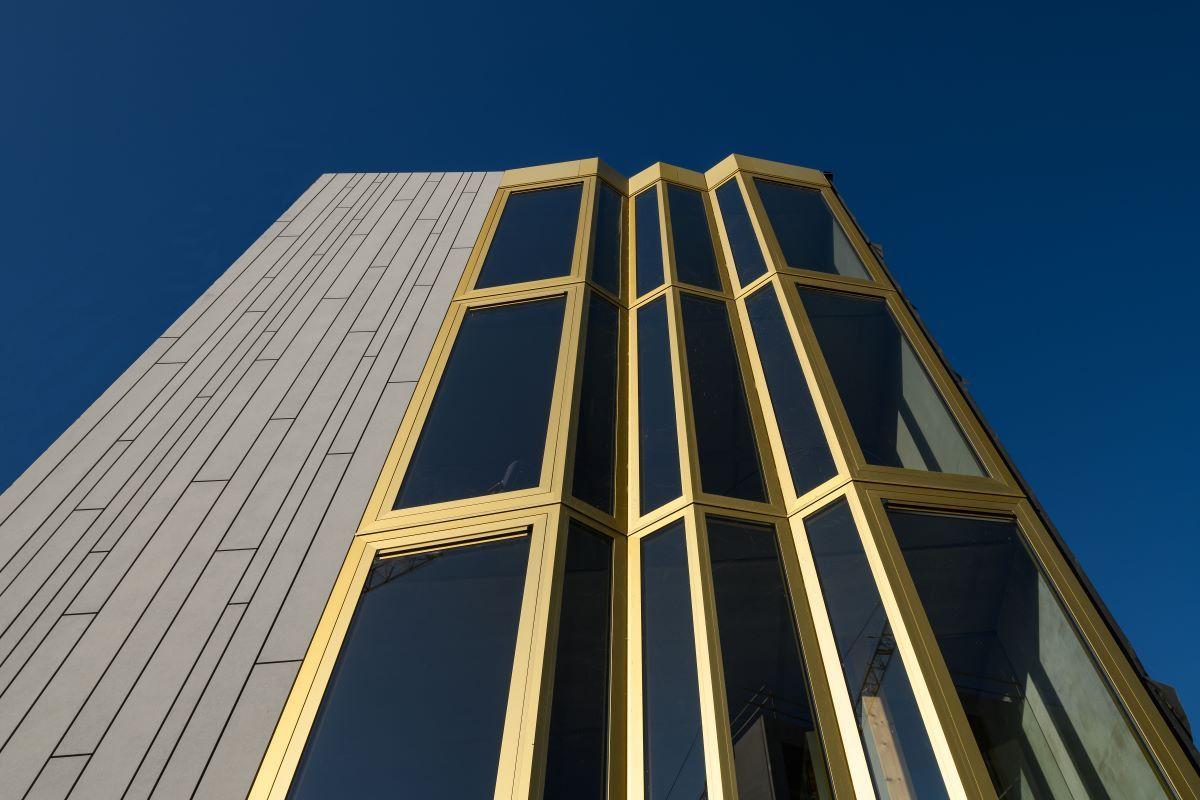 Architect: Harvey Otten