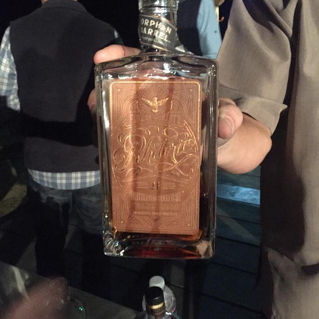 Bourbon tasting, Round 6 Banner Image
