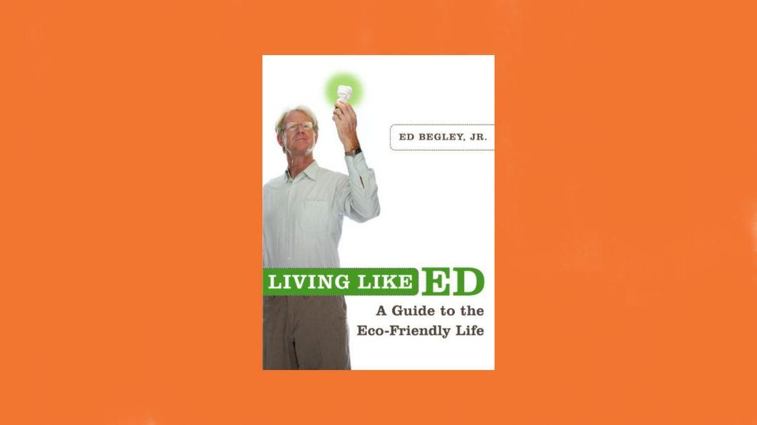 Living Like Ed Banner Image