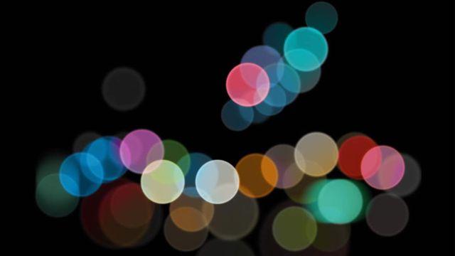 Apple's September Event Banner Image