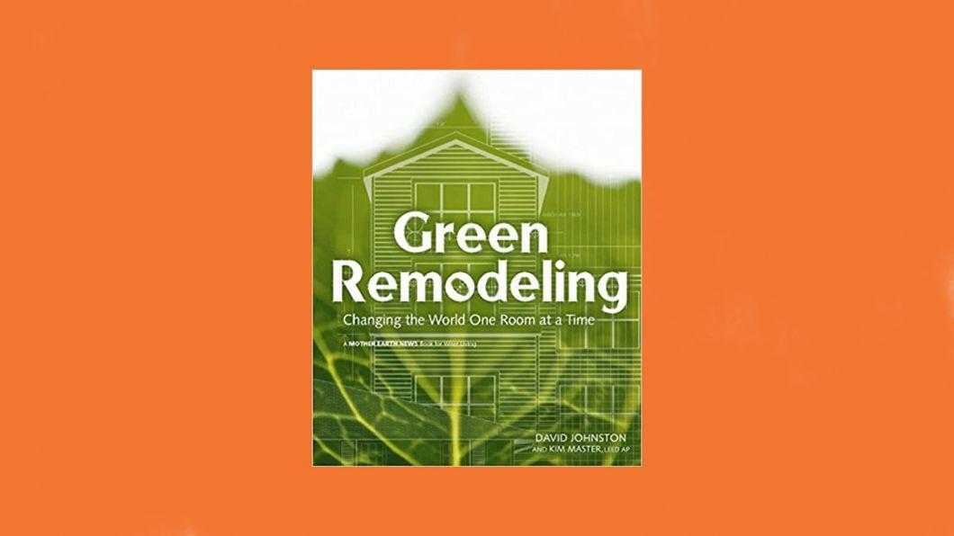 Green Remodeling Banner Image