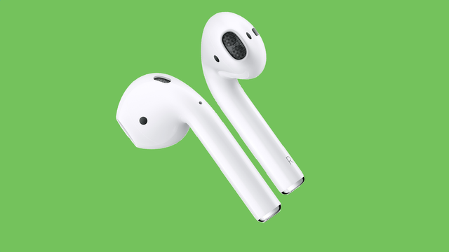 2019 AirPods First Impressions Banner Image