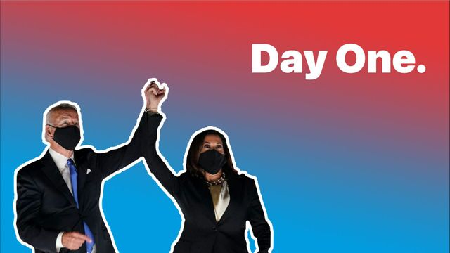 Day One Banner Image