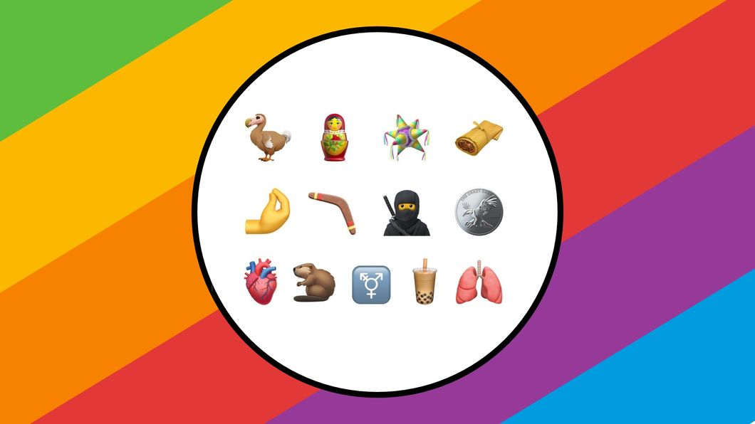 117 New Emoji Coming This Year Banner Image