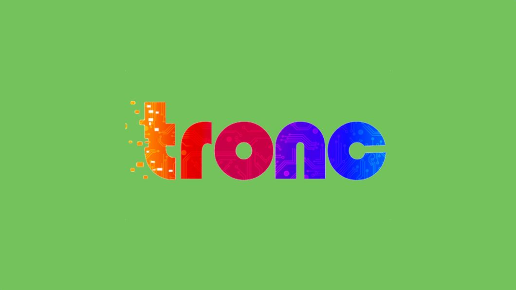 I Just Tronc'd My Pants Banner Image