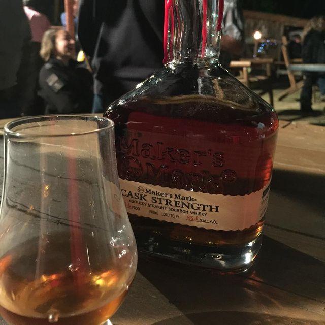Bourbon tasting, Round 2 Banner Image
