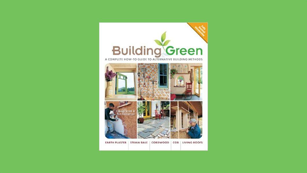 Building Green Banner Image