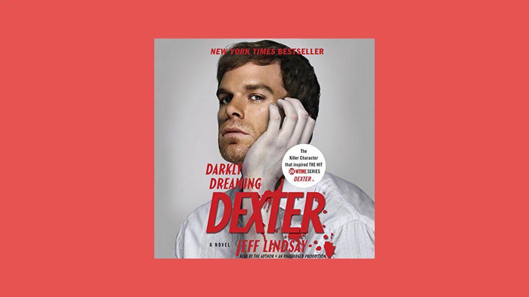 Darkly Dreaming Dexter Banner Image
