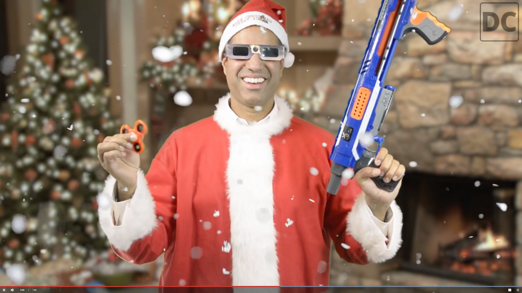 Ajit Pai Is an Idiot Banner Image
