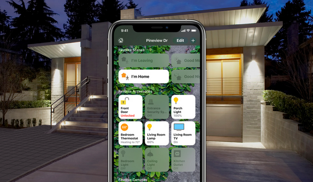 This Is Why HomeKit Is Secure Banner Image