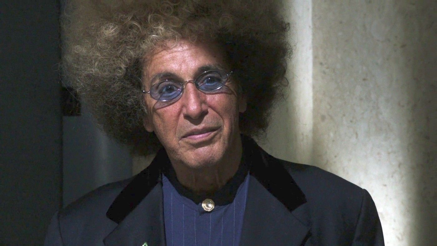 David Mamet's Al Pacino's Phil Spector: Unhinged Melody