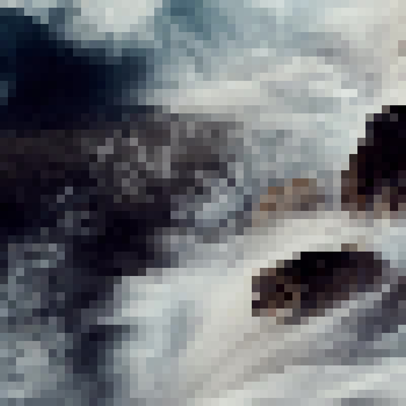 canal rocks print