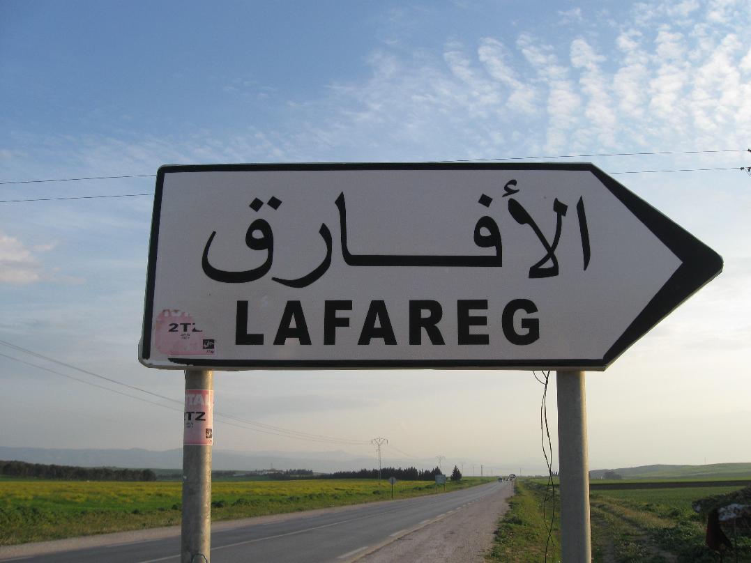 Lafareg