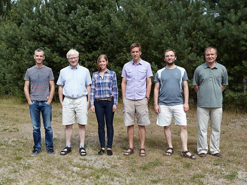 Fleep founders