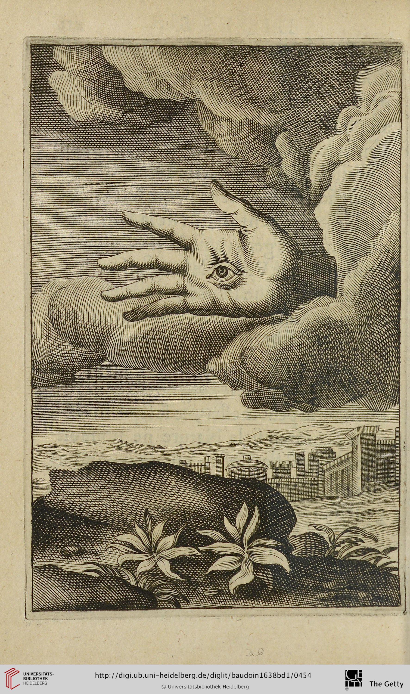 Recveil D'Emblemes Divers: Avec Des Discovrs Moravx, Philosophiqves, Et Politiqves — Paris, 1638