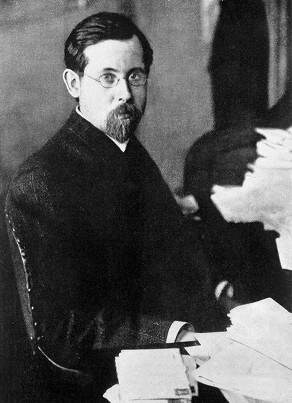 Thaddeus Cahill (* 18. Juni 1867 in Iowa; † 12. April 1934 in Manhattan, New York)