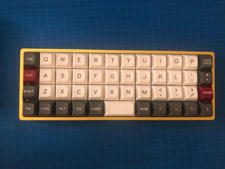 Drop Planck Image