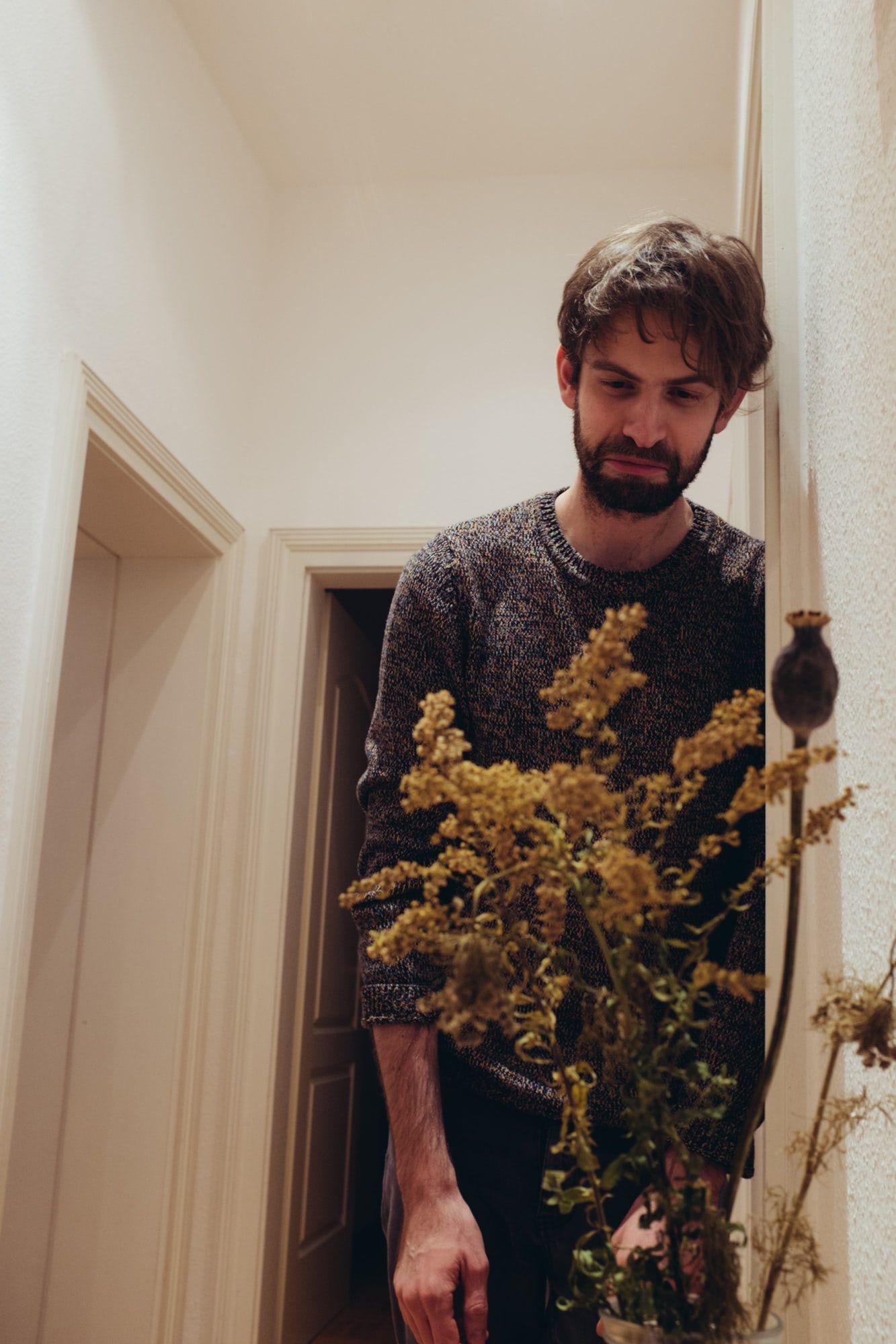 Life-affirming plant