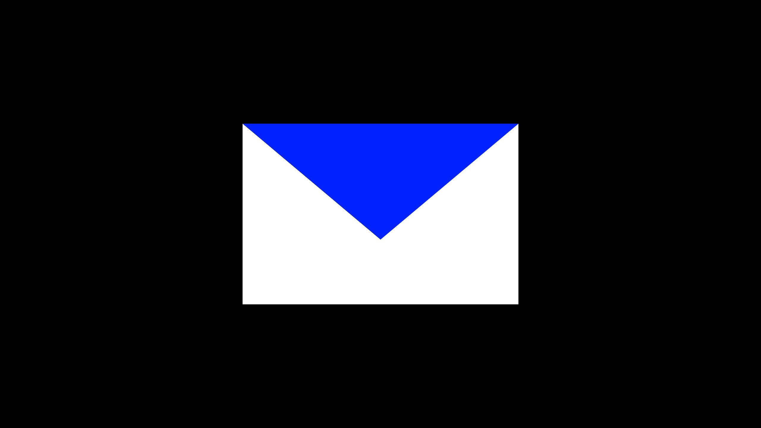 One way to do email hero image