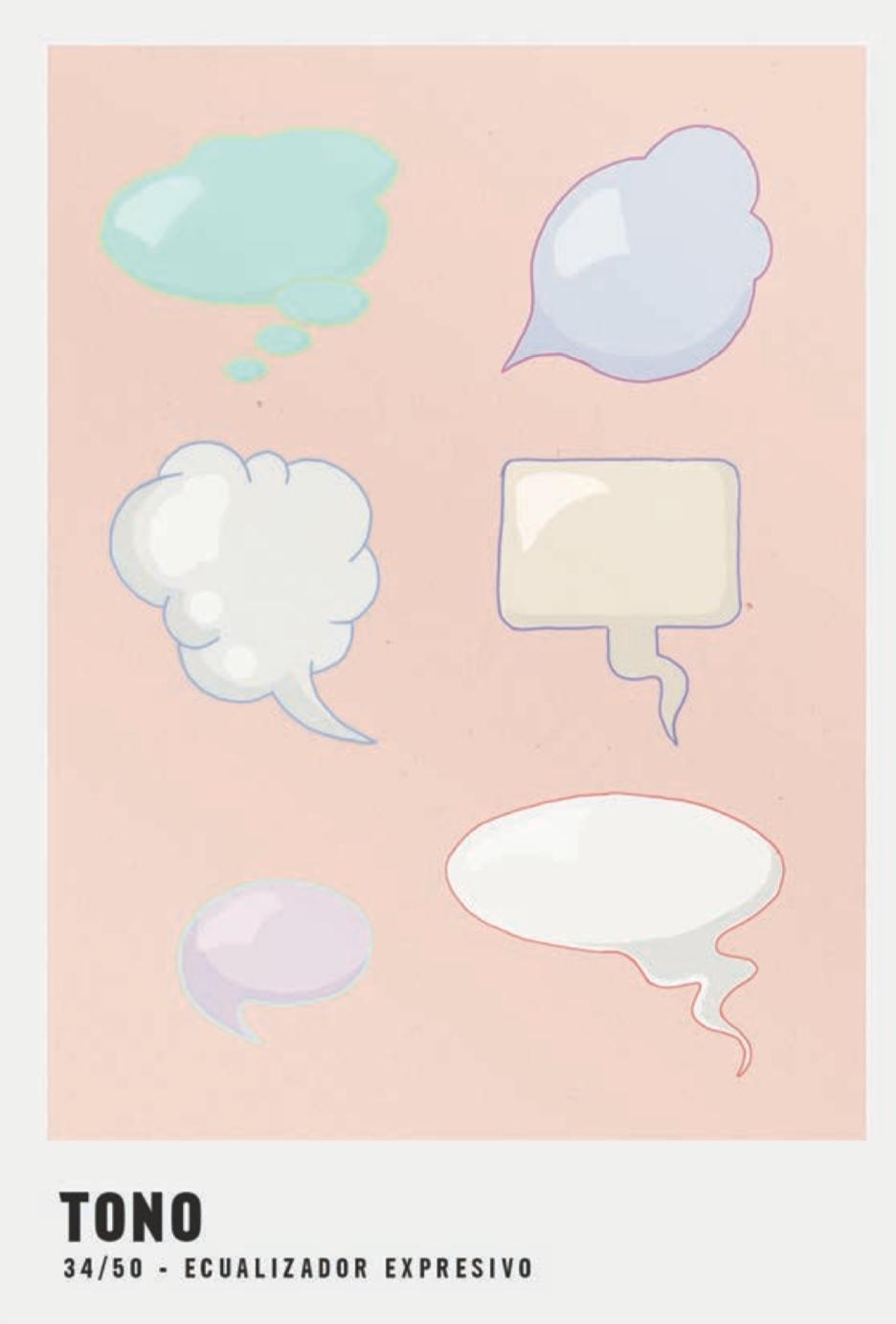 Toolkit Creativo - 50 Cartas para la creación de conceptos de comunicación // Ber Arce