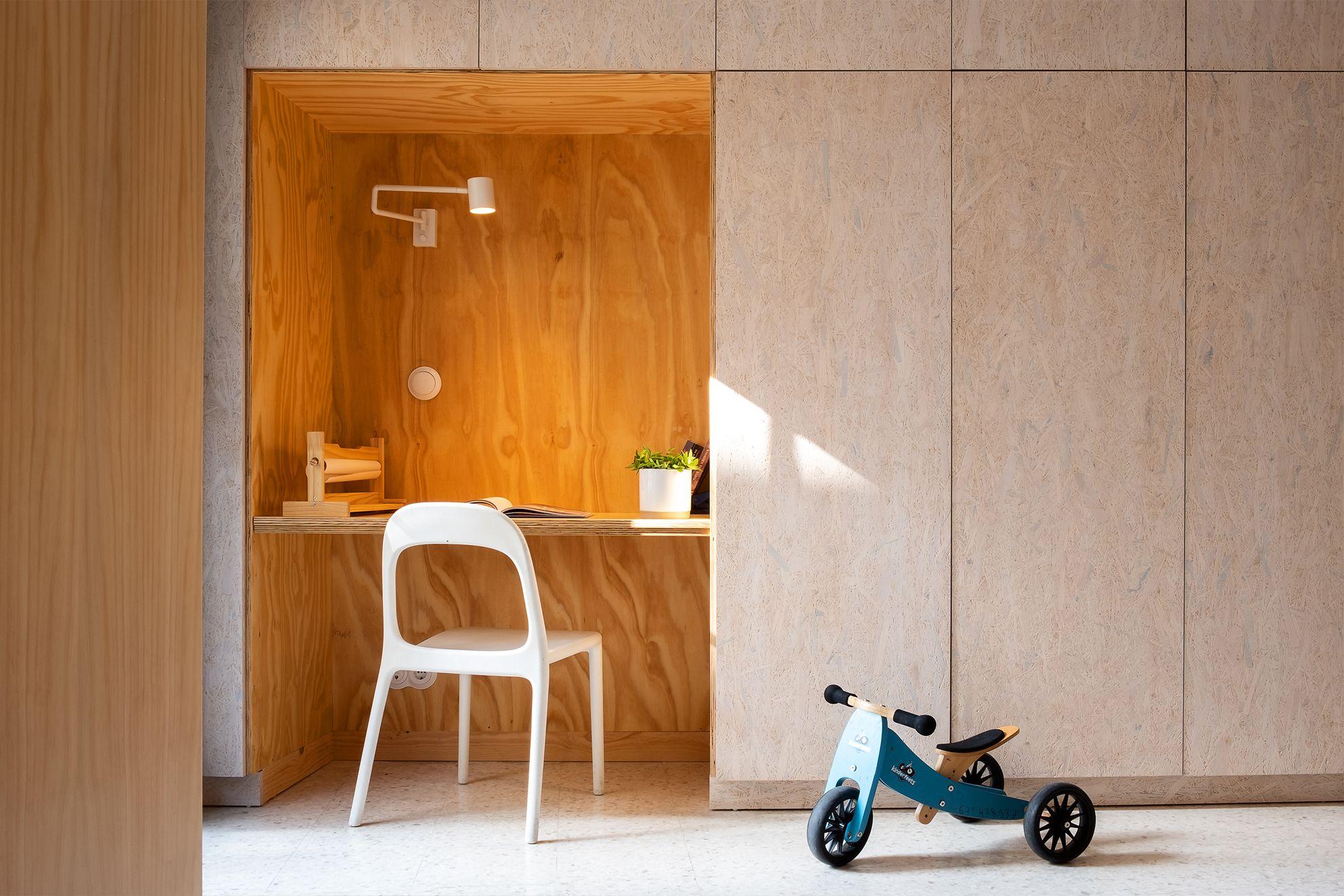 Imagen de Gyra Architects