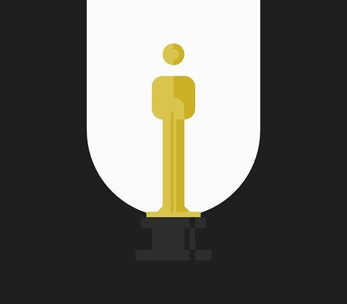 Oscars, Academy Awards 2013 — omarrr