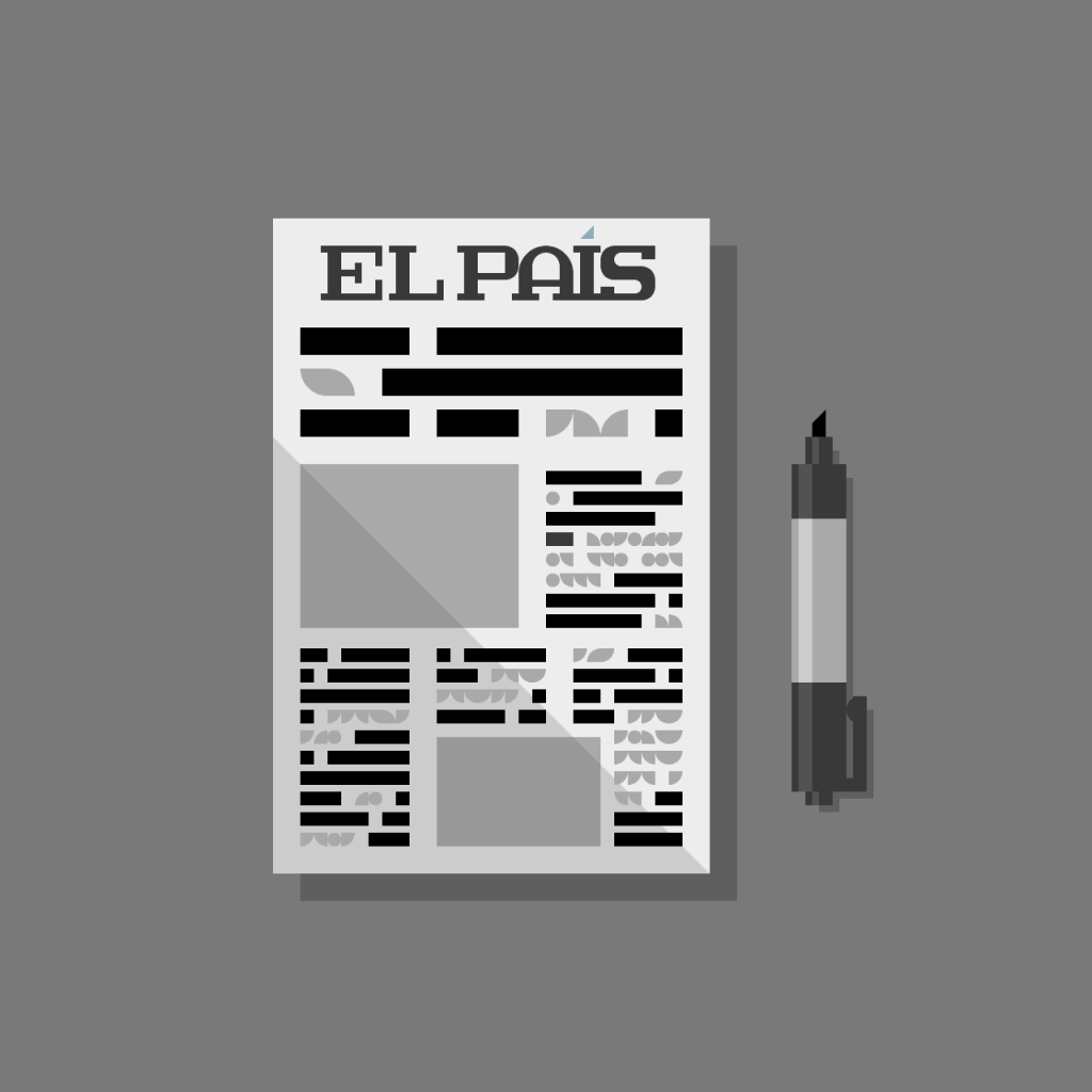 Spanish newspapers and censorship