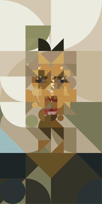 1290842611751 - Selfportrait