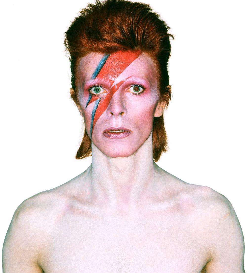David Bowie - Aladin Sane