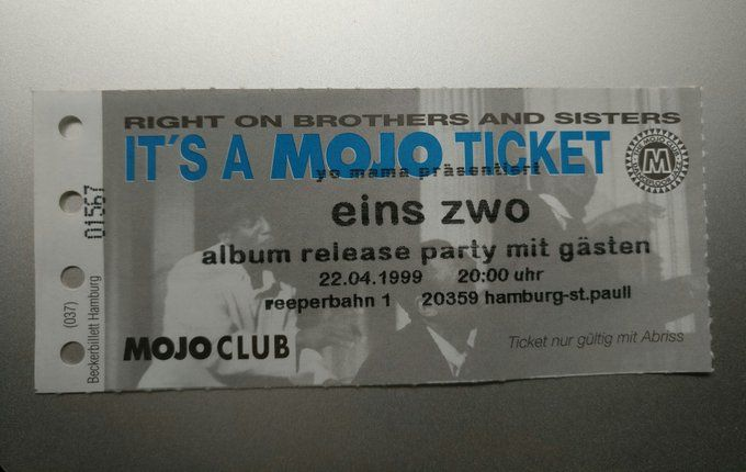 Mojo Club Reeperbahn