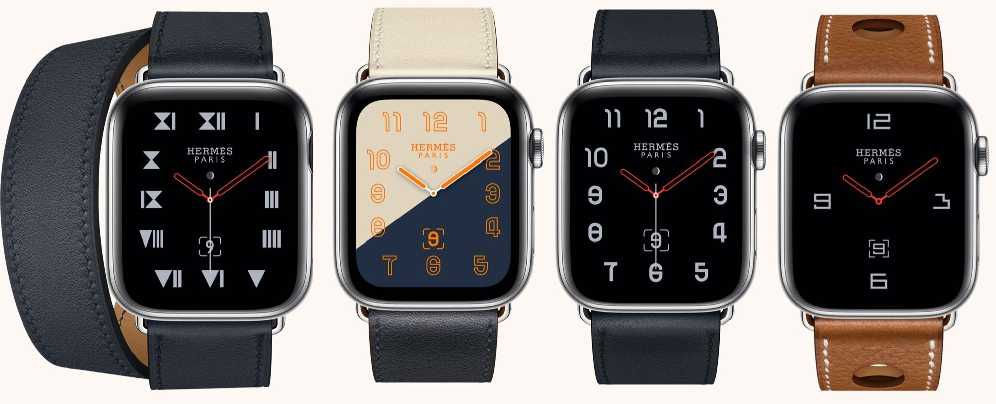 Hermès Watchfaces