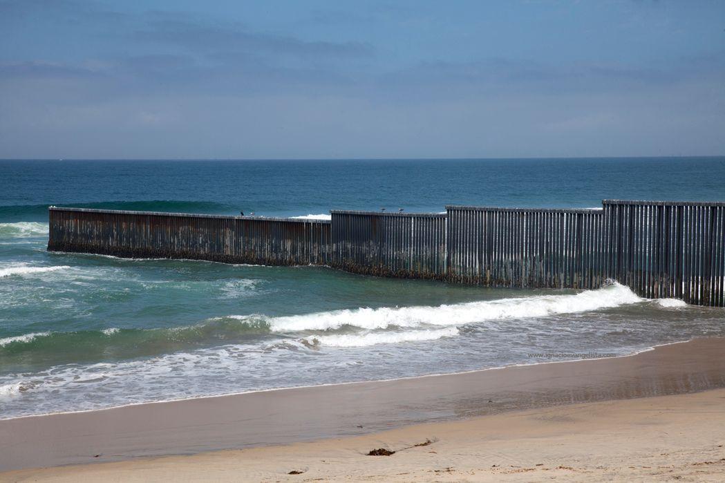 """Tijuana"" – Copyright by Ignacio Evangelista. Shown with permission."