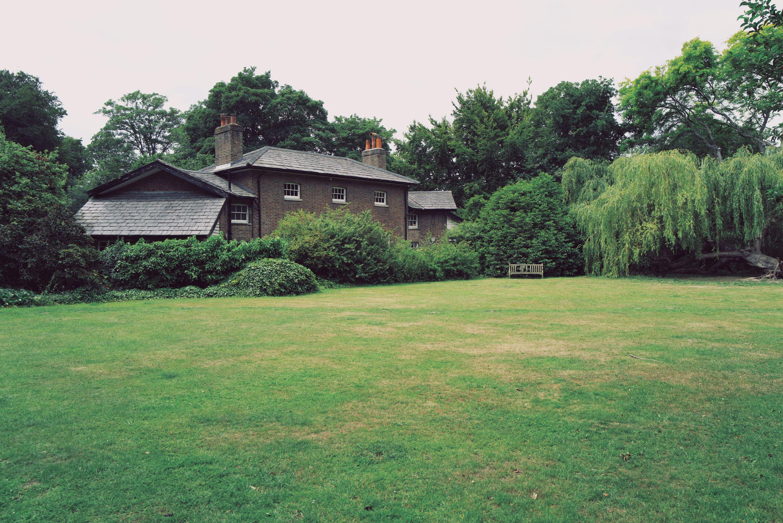 kenwood estate cottage