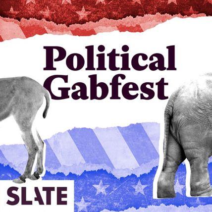 Political Gabfast
