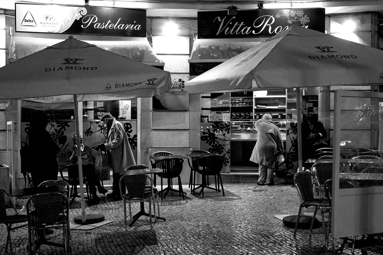 Pastelaria Vitta Roma