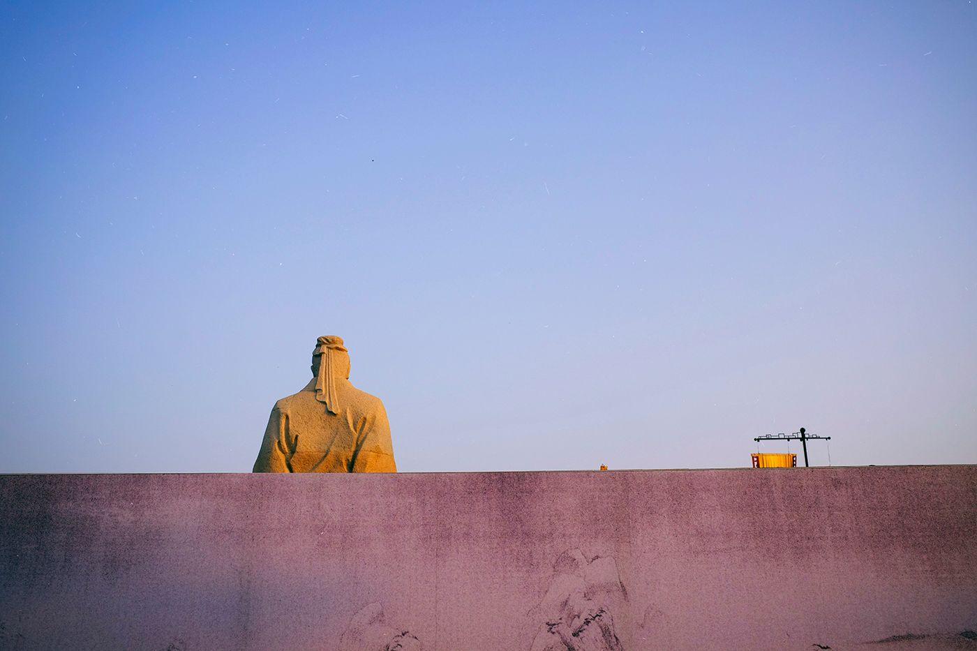 china short stories #1