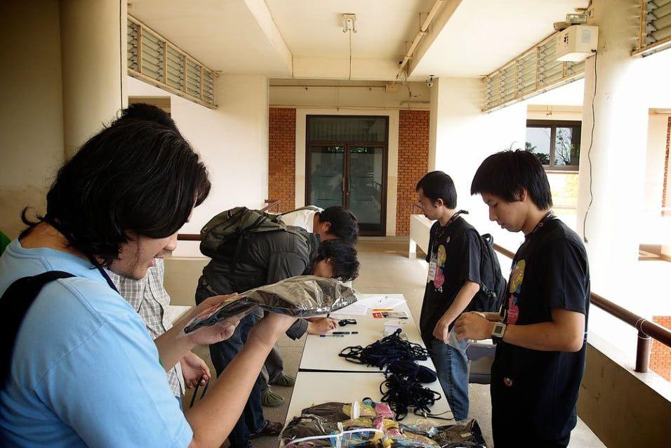 Barcamp Chiangmai 2011