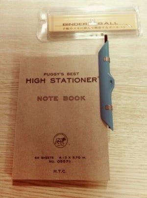 Pen ideas
