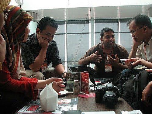 Pesta Blogger