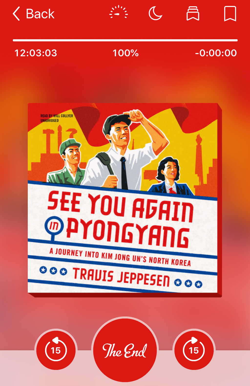 See You Again Pyongyang