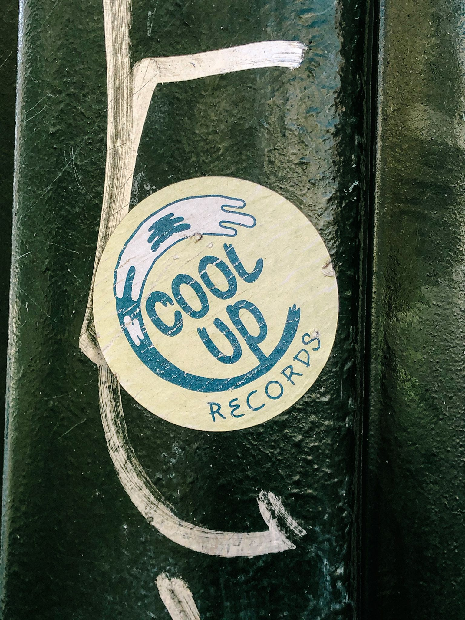 coolup