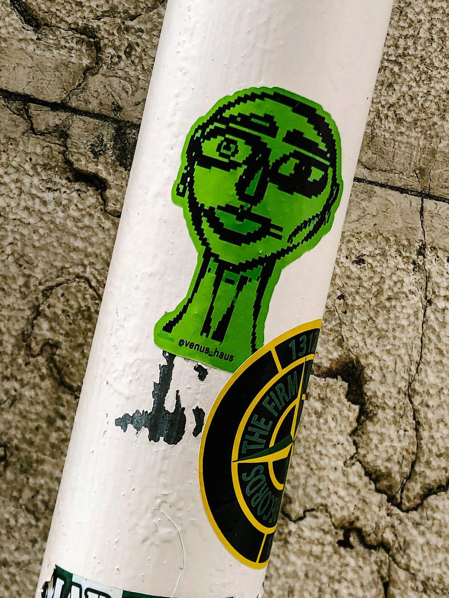 greenpixel
