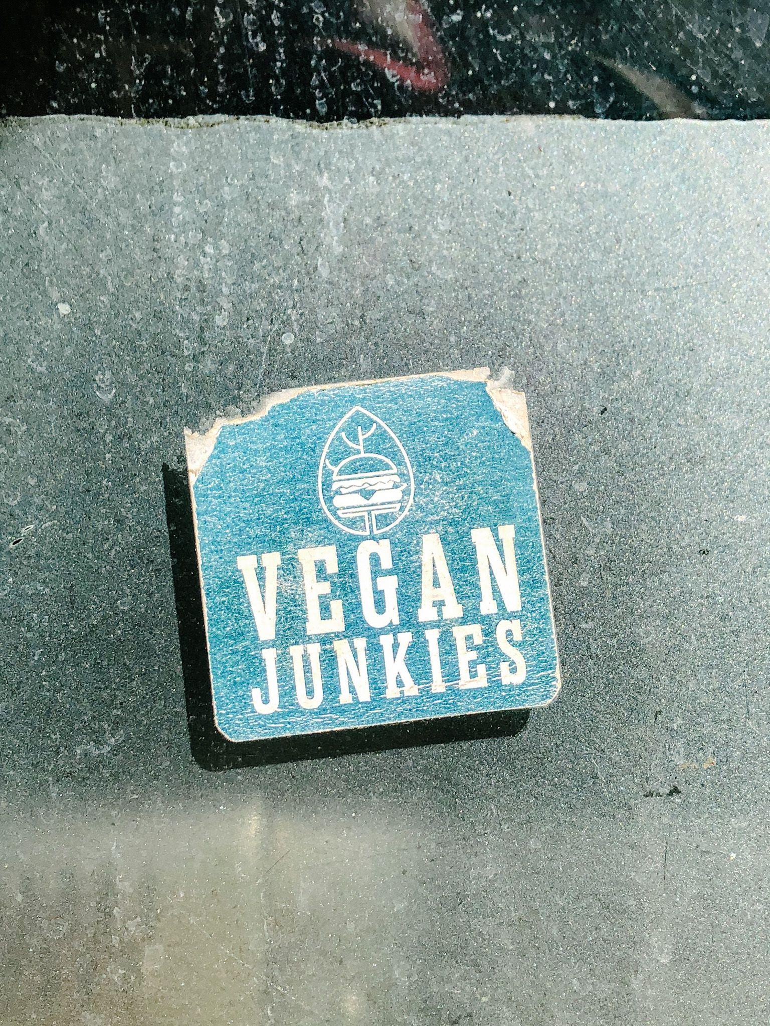 veganjunkies