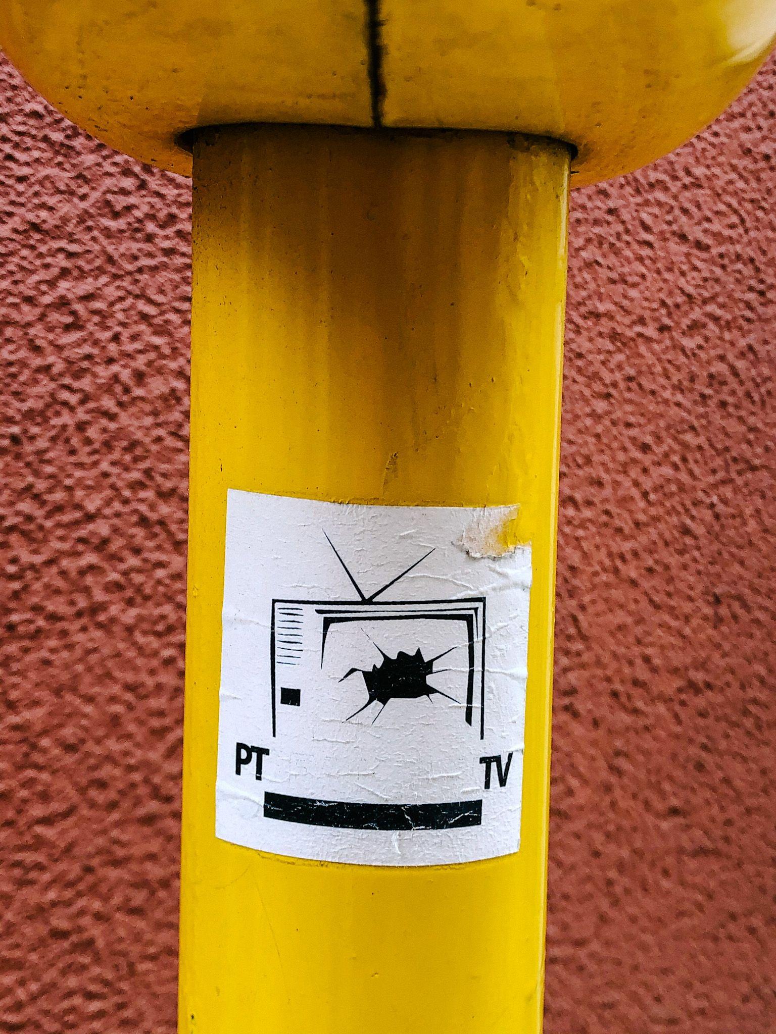 pt tv