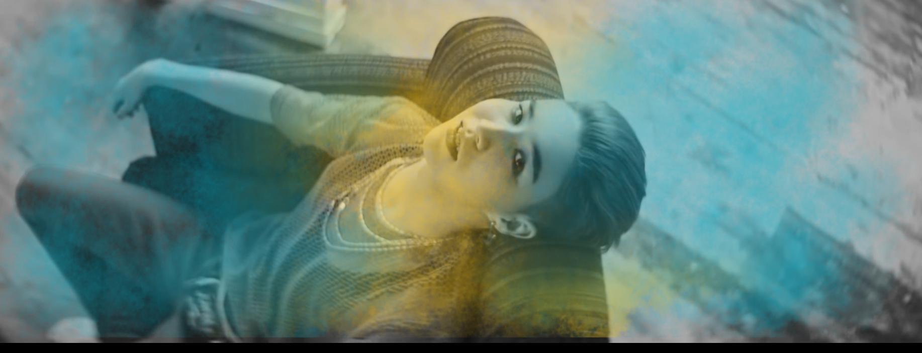 "Image of Bala from ""Bayau"" video"