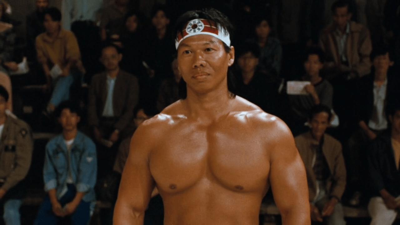 Chong Li - Bloodsport