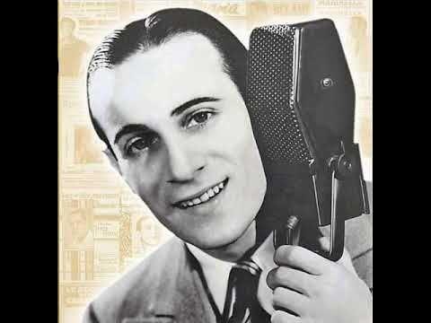 Tino Rossi - La Carioca (1935)