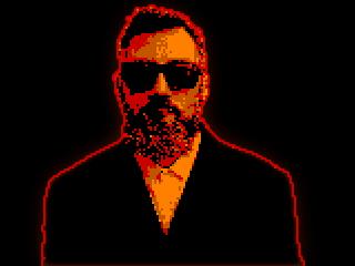 L'agent Corlaix