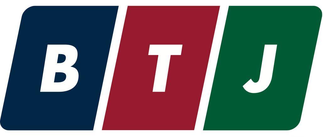 BTJs logo